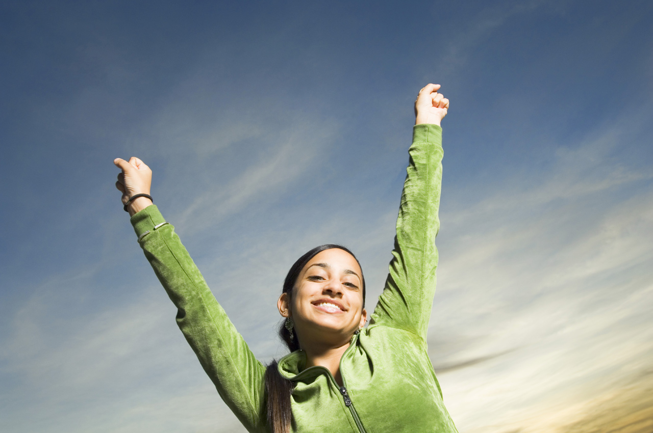 Why Celebrating your Small Wins Helps you to Achieve your Goals